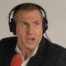 Eduardo Husni, ex panelista de Videomatch