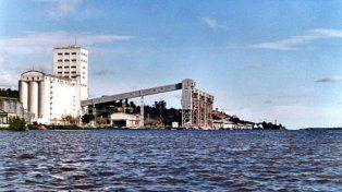 La senadora nacional Sigrid Kunath solicita extender el dragado del río Paraná hasta Diamante