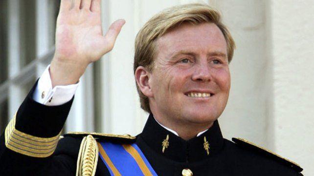 La doble vida del rey de Holanda, esposo de Máxima Zorreguieta