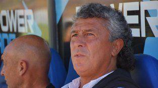 Pipo Gorosito sufrió un accidente doméstico