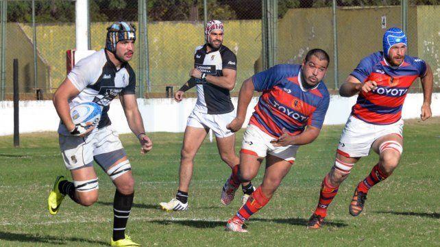 Estudiantes por la permanencia en el Torneo del Interior A de Rugby