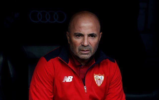 No estoy dejando a Sevilla por otro club