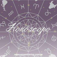 El horóscopo para este sábado 20 de mayo