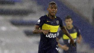Wilmar Barrios será de la partida ante La Lepra.