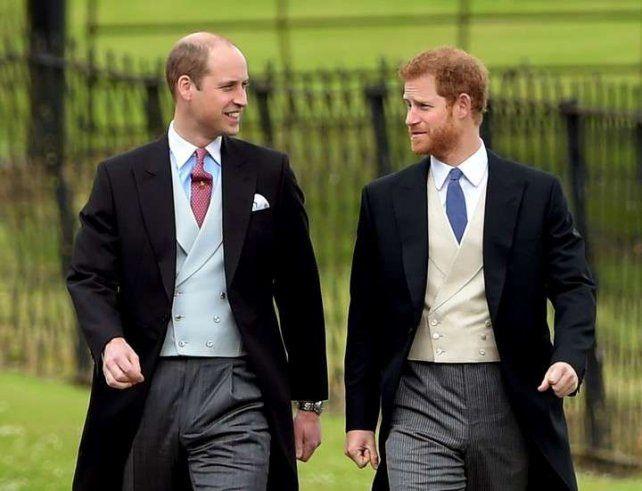 Pippa Middleton, la cuñada del príncipe William, se casó con un financista