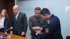 Servidor público. En el documento que circula para firmar, defienden a Rivas como una víctima.