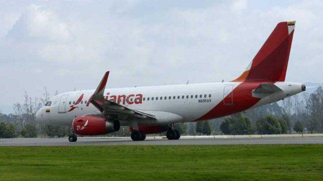 Planean con la empresa Avianca nuevas rutas aéreas para Paraná