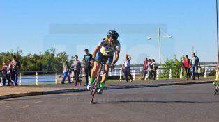 El Puerto repleto de bicis