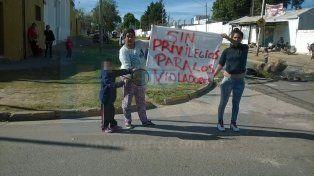 Presos levantaron la huelga de hambre tras dialogar con el director de la UP Nº 1 de Paraná