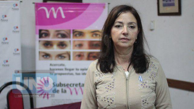 Presentaron la Red de detección temprana de violencia en Paraná