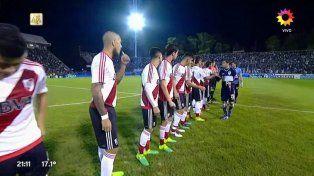 Pedirán que River sea eliminado de la Copa Libertadores