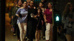 Confirman que hay 19 muertos y 50 heridos tras las explosiones en Manchester