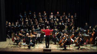 La Asociación Verdiana de Paraná se encargará de musicalizar el Tedeum