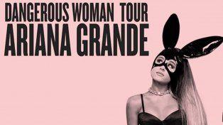 Ariana Grande expresó su dolor en Twitter tras el atentado en Manchester