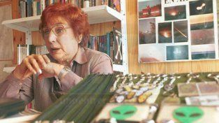 Silvia Pérez Simondini