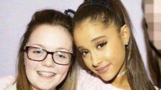 La tremenda historia de la primera víctima confirmada en el recital de Ariana Grande