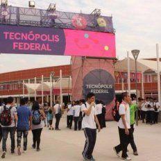 Se van conociendo más detalles de la instalación de Tecnópolis en Paraná