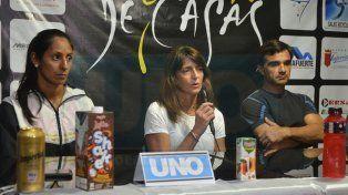 Se presentó la 13ª edición de la maratón Antonio De Casas