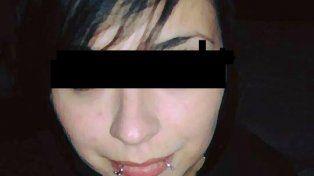 Las imágenes de la atacante circulan por las redes socailes.