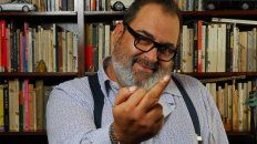 56, el libro autobiografico de lanata cuenta aspectos desconocidos de su vida privada