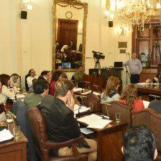 Ante el Concejo Deliberante, especialistas argumentaron los motivos del aumento del boleto urbano