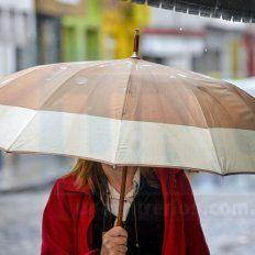 Renovaron el alerta meteorológico para la provincia