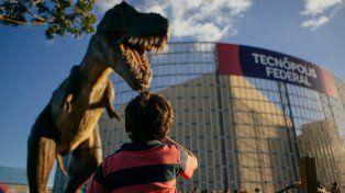 Advierten que habrá una invasión de dinosaurios gigantes en Paraná