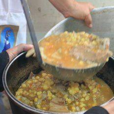 Receta para preparar un locro, plato típico para celebrar fechas patrias