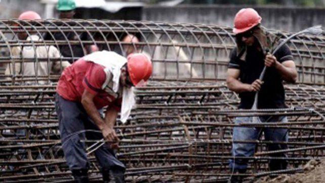 La industria de la construcción generó más de 20.000 nuevos empleos