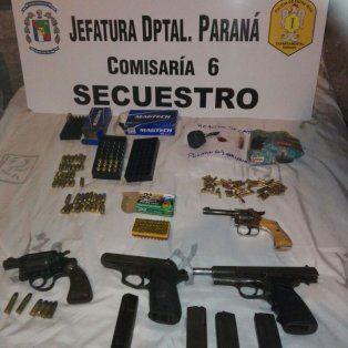 La vivienda de barrio Belgrano en la que murió baleado Iván Barreto había sido allanada
