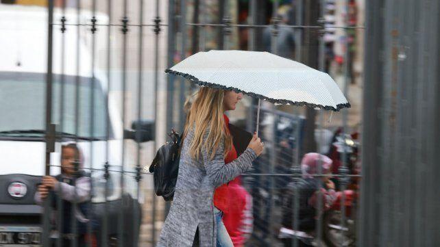 Jornada con probabilidad de lluvias y vientos moderados