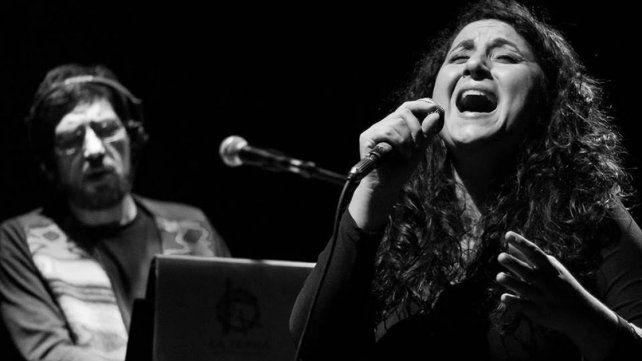 Cuyanos. Fernández y Morcos harán temas del disco Viaje.