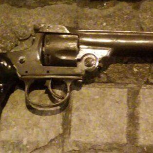 Dos jóvenes intentaron un asalto, la Policía los persiguió y terminaron detenidos