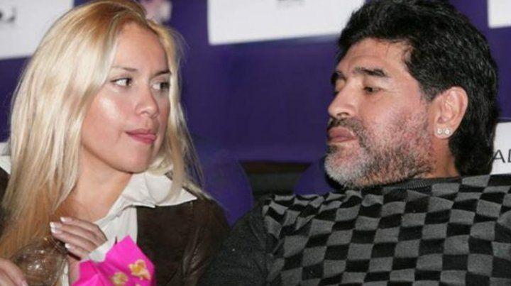 No lo vas a poder creer: mirá lo que hizo para reconquistar a Maradona