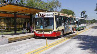 Apuran el proyecto para sumar el servicio de Metrobus en Paraná
