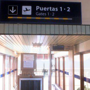 Desde el lunes 19 de junio habrá más movimiento en el Aeropuerto de Paraná