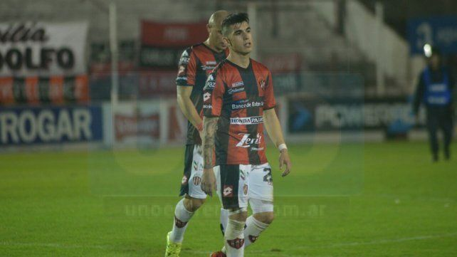 Foto UNO Juan Manuel Hernández