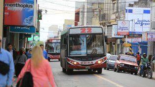 Más caro. El boleto general pasará de costar 7 pesos a 8,75, con monedas costará más de 10 pesos.