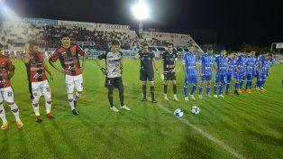 Las fotos de la derrota de Patronato frente a Godoy Cruz
