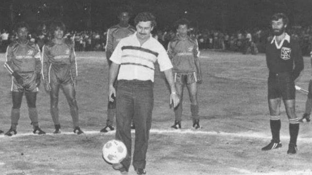 Historia secreta: los seis árbitros argentinos que fueron amenazados por Pablo Escobar