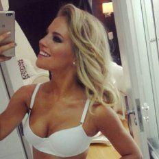 La paranaense Sofía Savoy acompañará todas las noches a Marcelo Tinelli