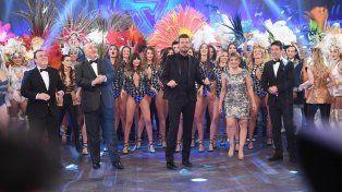 El sorpresivo anuncio de Marcelo Tinelli sobre futuros cambios en ShowMatch