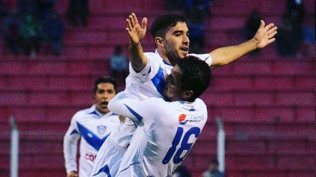 Bautismo internacional. El ex-Atlético Paraná emigró a inicios de año a Bolivia para sumarse a San José Oruro.