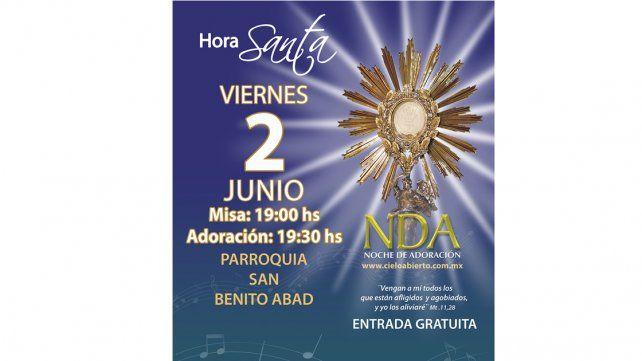 Por primera vez, el concierto católico Cielo abierto dará un show en Paraná