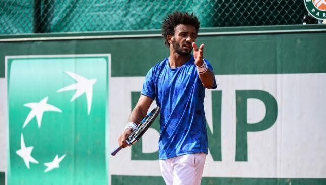 Lo expulsaron de Roland Garros por acosar a una periodista