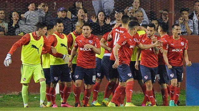 Por doping, un jugador de Independiente podría ser suspendido por un año