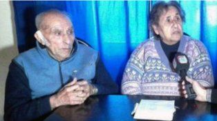 Como no tenía plata, una mujer de 82 años le pidió a su asaltante que la mate