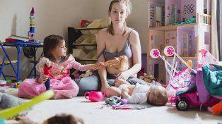 La foto que muestra la enfermedad de la que ninguna madre se anima a hablar