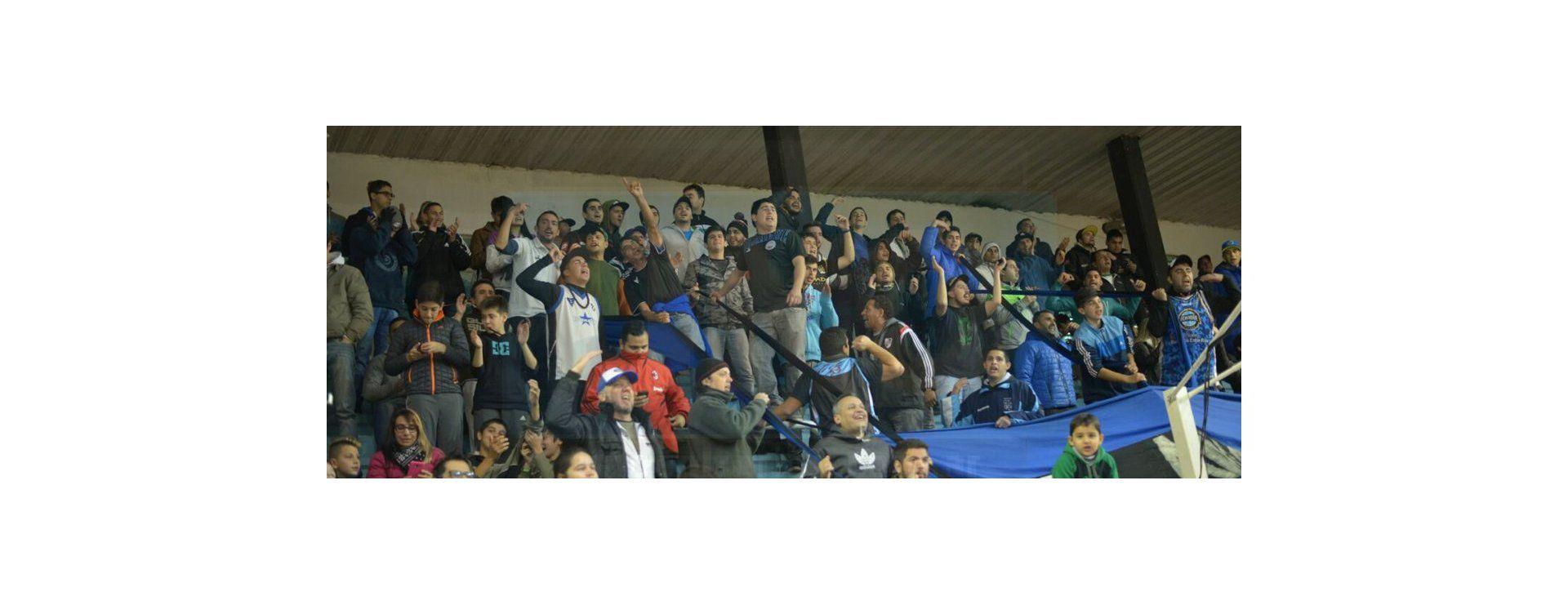 Todas las fotos de la victoria de Echagüe ante Boca Juniors