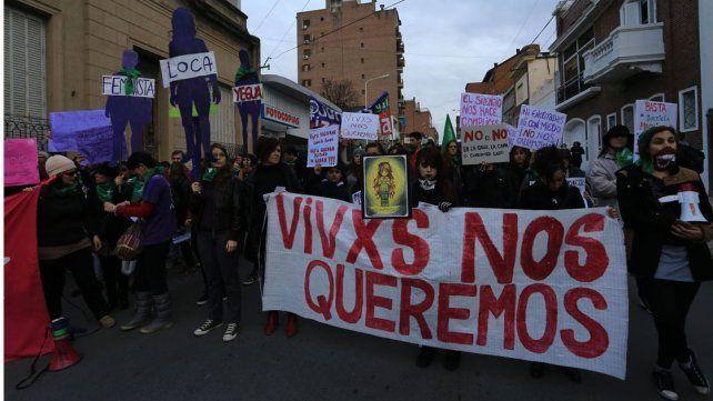 Entre Ríos es la sexta provincia con más femicidios en 2016
